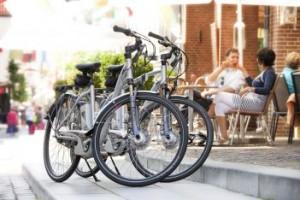 Bike rental Haarlem