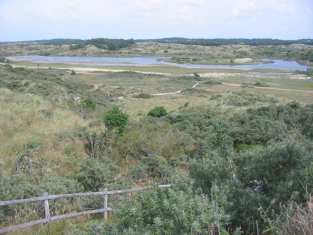 Nationaalpark Zuid-Kennemerland